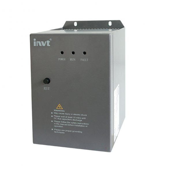 Dynamic Braking Unit - INVT